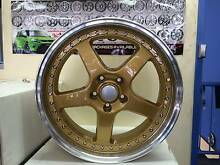 20 inch Gold Cali wheels. Blacktown Blacktown Area Preview