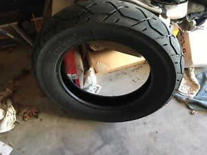 "Front and rear 16"" Harley Tires NEW"