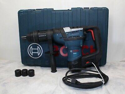 Bosch Rh540s Boschhammer 12a 1-916 Corded Variable Speed Rotary Hammer Drill