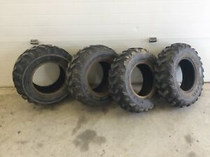 ATV Tires  (Maxxis)