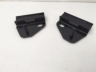 97-02 Expedition 98-02 Navigator Window Door Glass Channel Clips(Power & Manual)