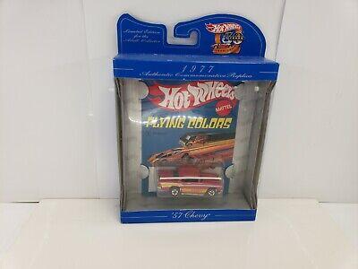 2005 Hot Wheels Ultra Hots /'69 Dodge Charger Arancione Redline Real Rider