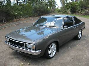 UC Torana Hatchback/coupe, Engineered V8, 5 Speed Manual, Woodford Blue Mountains Preview