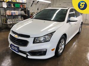 2015 Chevrolet Cruze 2LT RS w/ Sunroof | Affordable payments