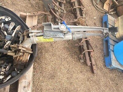 Nelson Big Gun Irrigation Sprinkler Sr100