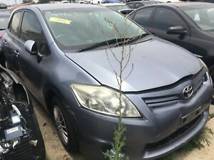 Toyota Corolla 2010 Coopers Plains Brisbane South West Preview