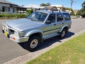Toyota 4 Runner Maitland Maitland Area Preview