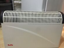 Heater -barely used Petersham Marrickville Area Preview
