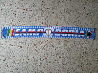D19 Sciarpa Sampdoria Uc Football Club Calcio Scarf Bufanda Echarpe Italia Italy -  - ebay.it