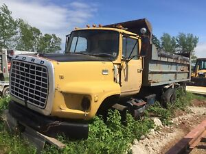 1980 Ford 9000