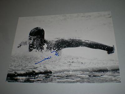 Mark Spitz WM Gold  signed signiert autograph Autogramm auf 20x28 Foto