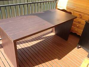 Desk For Sale Holsworthy Campbelltown Area Preview