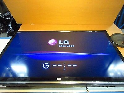 LG 42LS5600 42-inch Widescreen Full HD 1080p LED TV Freeview Scratches SCRATCHES (Lg 42 Led-tv)