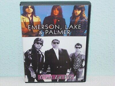 *****DVD-EMERSON, LAKE & PALMER