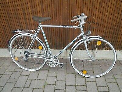 N.O.S GUIDE CÂBLE DE FREIN CHROMÉ VÉLO ANCIEN VINTAGE BICYCLE 50/'s 60/'s