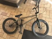 We the people envy bmx Schofields Blacktown Area Preview