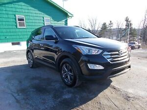 2015 Hyundai Santa Fe ONE OWNER - AWD - ALLOY WHEELS - BACKUP CA