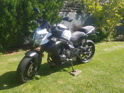 *PRICE DROP* 2014 Kawasaki ER6N ABS St Agnes Tea Tree Gully Area Preview