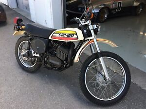 CAN-AM TnT 250