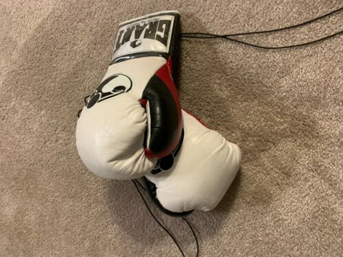 Grant 8 Oz. Fight Glove Punchers Model