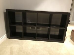 IKEA molm shelving unit