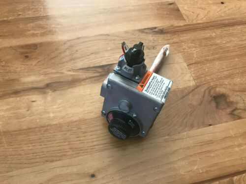 RELIANCE AO SMITH 9006655005 186300-000 WATER HEATER GAS VALVE THERMOSTAT