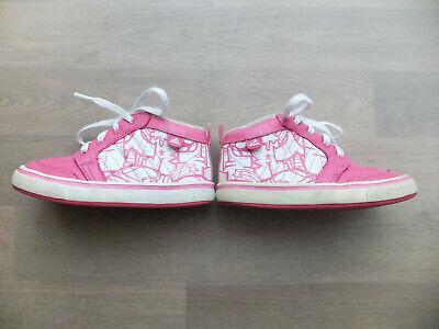 Adidas Kinder Sneaker Turnschuhe Halbschuhe SportschuheRosa Gr. 25 online kaufen