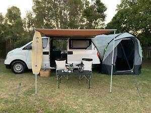 Campervan Fitouts From $5,490 Burleigh Heads Gold Coast South Preview