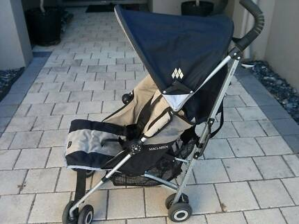 Maclaren Quest Stroller Southern River Gosnells Area Preview
