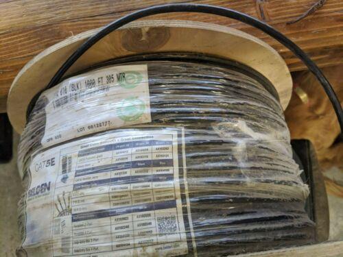 Belden 7997A 010 1000 ft. Cat5E Cable