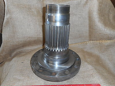 Pettibone Spindle B1-7301-2 Military Rt Forklift Rtl10 Army Mhe199215