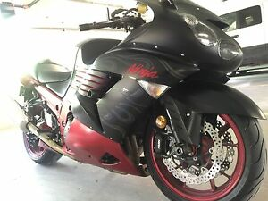 ZX14r Special Edition - REDUCED
