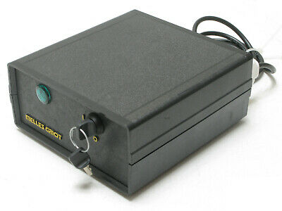 Melles Griot 25-lhr-691-249 Hene Laser Power Supply