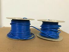 Kramer C-UNIKat-200 200ft//60m Four-Pair CAT6A U//FTP 4x2x23AWG Cable