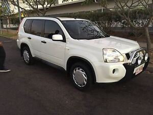 2010 Nissan X-trial Excellent condition Darwin CBD Darwin City Preview