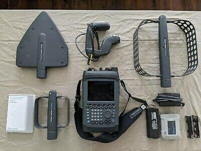 Rohde Schwarz Pr100 Spectrum Analyzer Kit
