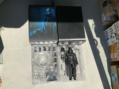 Sideshow - Star Wars - Deluxe ROTJ Darth Vader 1:6