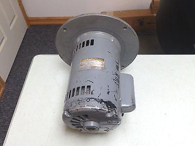 Marathon Boiler 1 Hp 1 Ph Motor Impeller Pump Fan Model 7pj Frame 56-11 Freeship