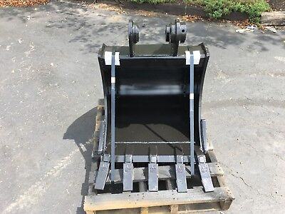 New 24 Case Cx60c Heavy Duty Excavator Bucket