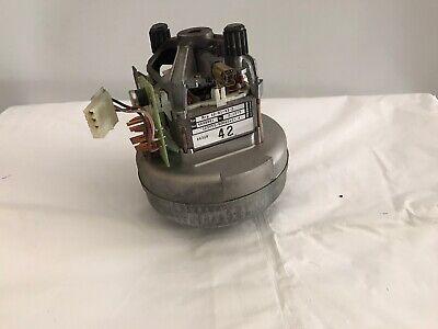 Miele S658 Blue Moon Motor W/ Circuit Board - Used