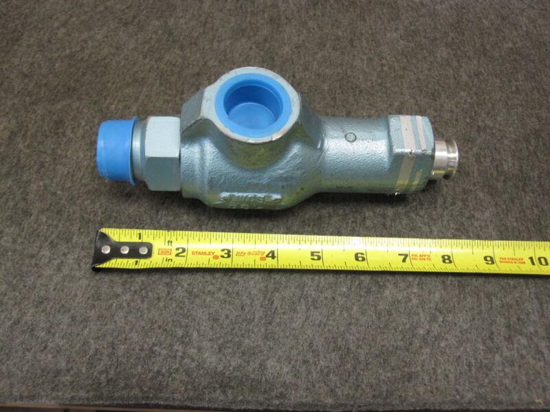 Mercer 81-17151V09G11 Safety Relief Valve New