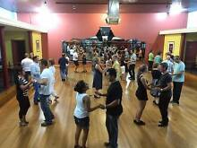 FREE Intro Ballroom and Latin Social Dance Classes Victoria Park Perth Region Preview
