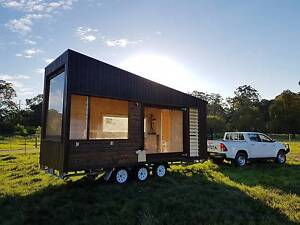 Looking for Land to rent/lease to place My portable cabins Dural Hornsby Area Preview
