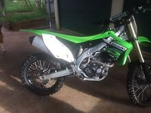 KX450 F Harlaxton Toowoomba City Preview