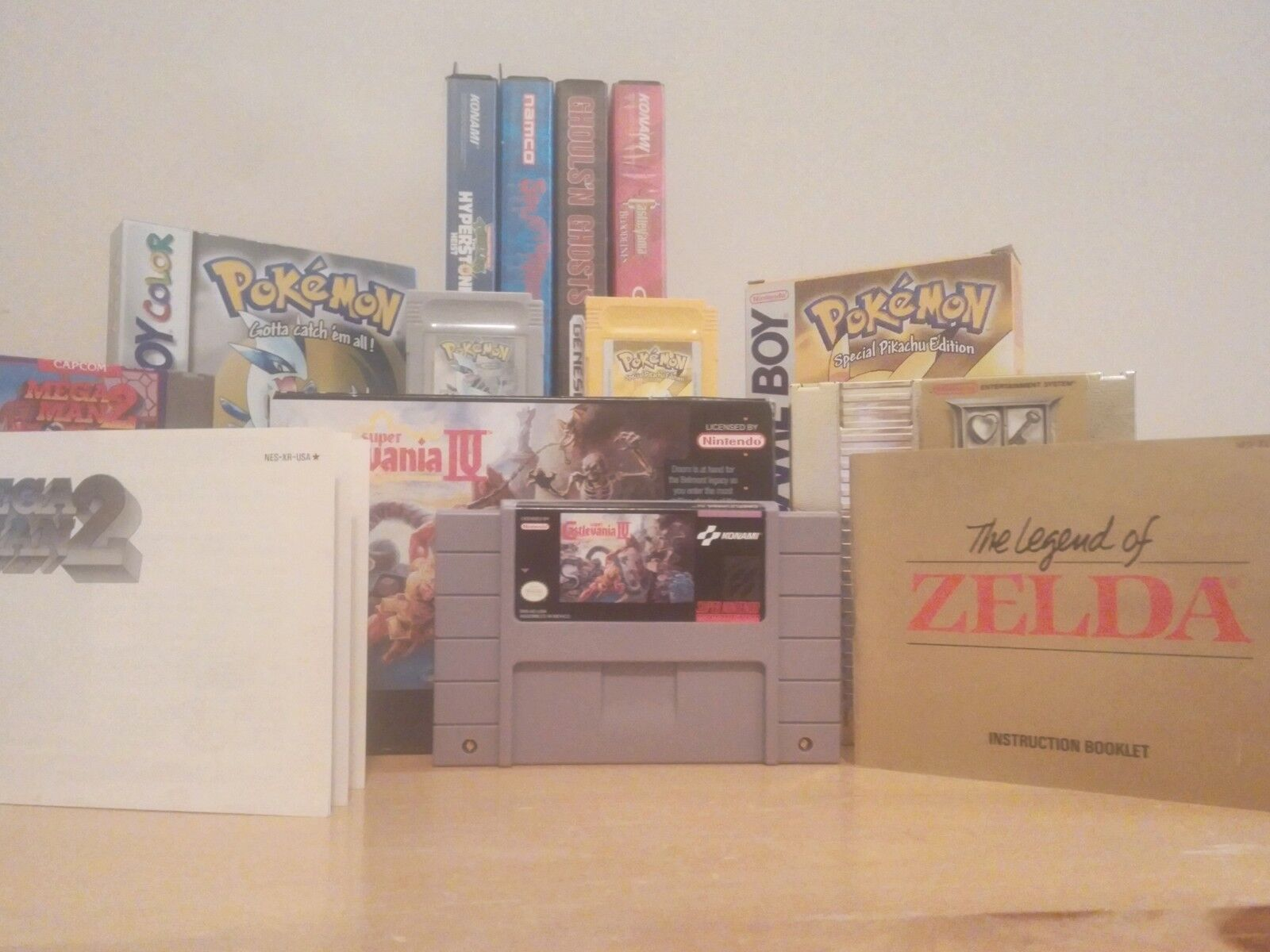 PwnD Games*Consoles*Accessories