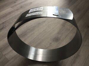 2m Flexible Economy Straight Edge Flooring/Carpet Vinyl Fitting Tools