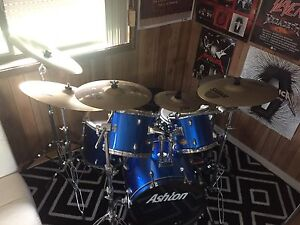 DRUM KIT FOR SALE Wollongong Wollongong Area Preview
