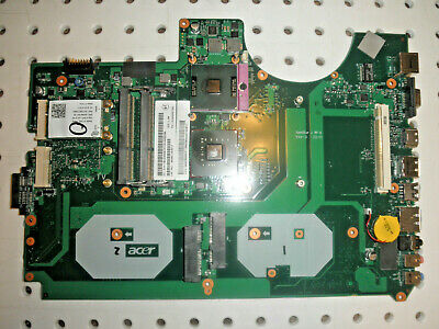 Genuine Acer Aspire 8930 Motherboard Board 6050A2207701-MB-A02