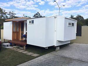 Land to rent for tiny house Labrador Gold Coast City Preview