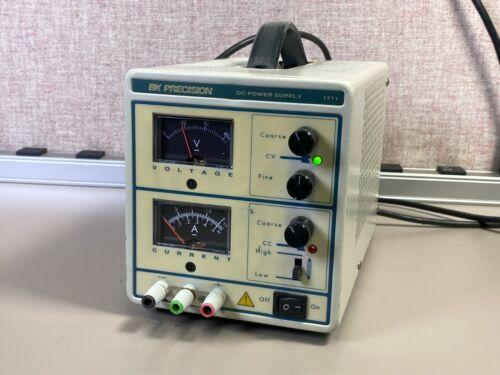 BK PRECISION 1711 0-60V 2A 210W SINGLE OUTPUT DC POWER SUPPLY